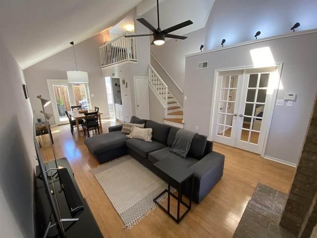 3607 Word Street, Dallas, TX 75204 (MLS #14285049) :: Real Estate By Design