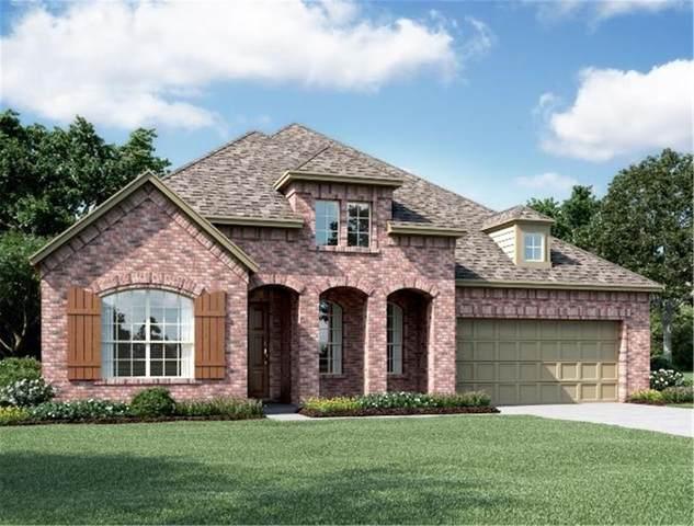 8620 Bandon Dunes Drive, Mckinney, TX 75070 (MLS #14285072) :: The Good Home Team