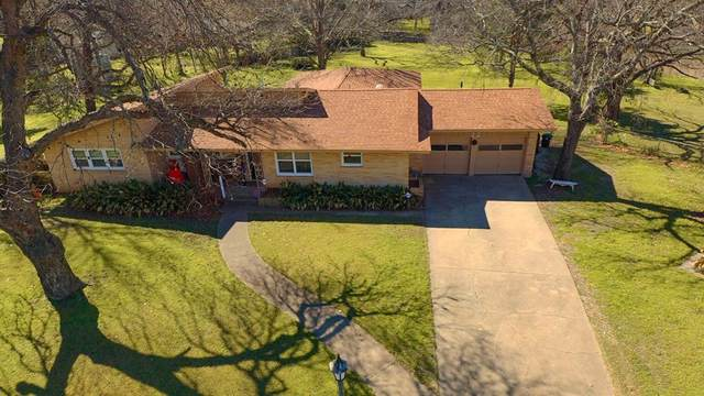 22 Brook Forest Lane, Hurst, TX 76053 (MLS #14285080) :: The Mitchell Group