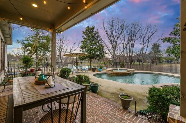 1320 Lakeview Drive, Celina, TX 75009 (MLS #14285082) :: Potts Realty Group
