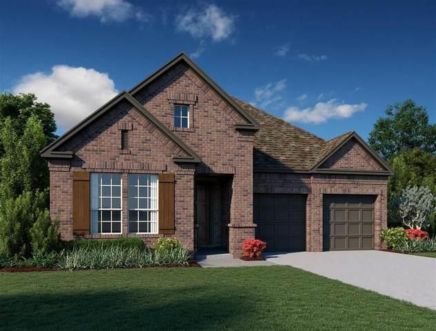 8601 Sand Hills Drive, Mckinney, TX 75070 (MLS #14285084) :: The Rhodes Team