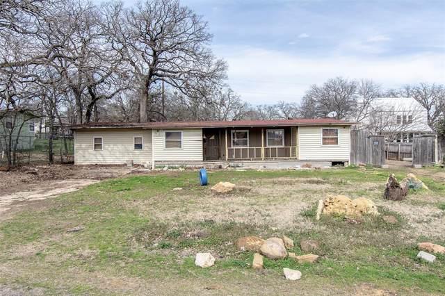9108 Shoshone Trail, Flower Mound, TX 75022 (MLS #14285106) :: The Good Home Team