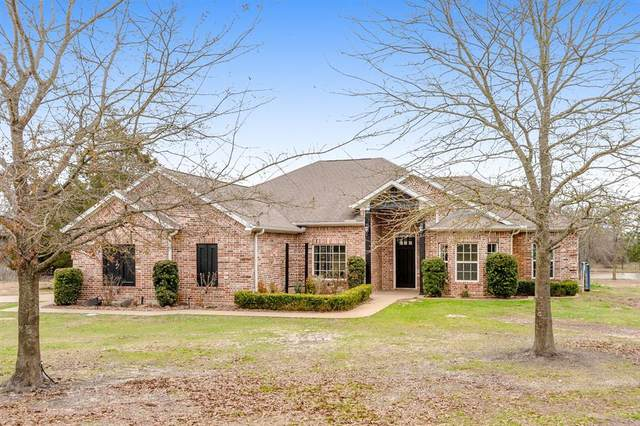 890 Vz County Road 2205, Canton, TX 75103 (MLS #14285112) :: The Chad Smith Team