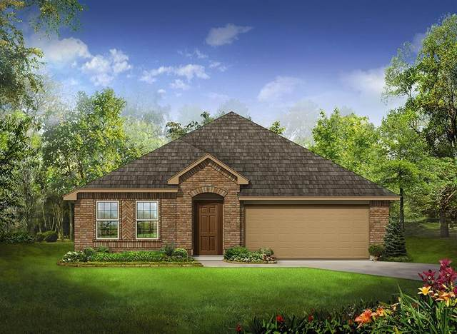 1125 Chatsworth Drive, Anna, TX 75409 (MLS #14285119) :: Lynn Wilson with Keller Williams DFW/Southlake