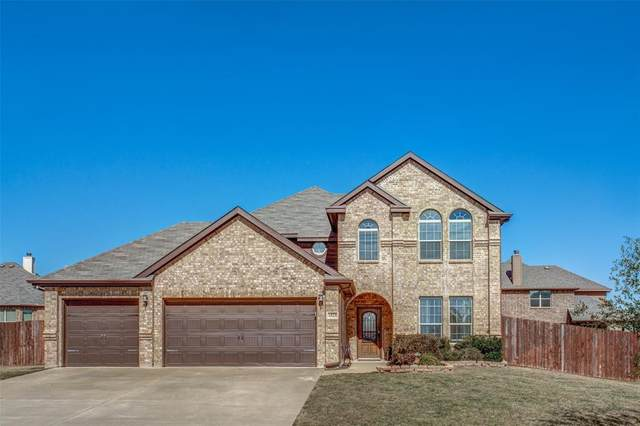 1523 Trail Ridge Drive, Cedar Hill, TX 75104 (MLS #14285126) :: The Mauelshagen Group