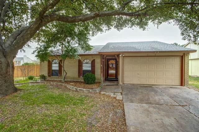 564 Northridge Drive, Allen, TX 75002 (MLS #14285150) :: The Rhodes Team