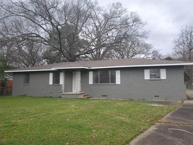 105 W Primrose Lane, Longview, TX 75604 (MLS #14285179) :: The Kimberly Davis Group