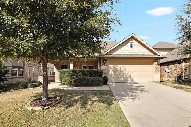 9404 Jerico Drive, Mckinney, TX 75072 (MLS #14285183) :: The Rhodes Team