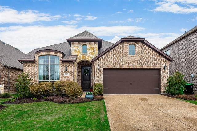 16319 Stillhouse Hollow Court, Prosper, TX 75078 (MLS #14285192) :: Trinity Premier Properties