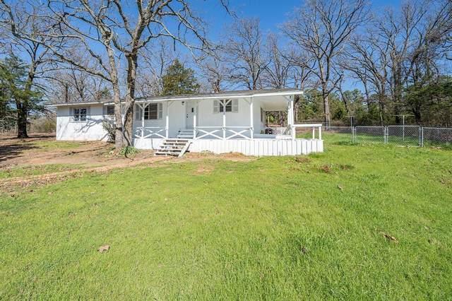 21049 Fm 1805, Van, TX 75790 (MLS #14285204) :: Caine Premier Properties