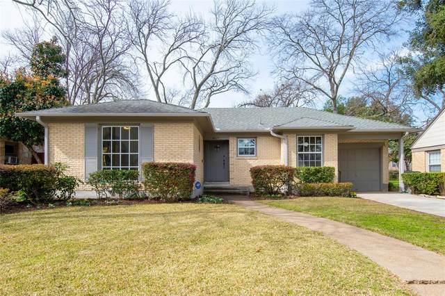 4217 Concho Street, Dallas, TX 75206 (MLS #14285210) :: NewHomePrograms.com LLC