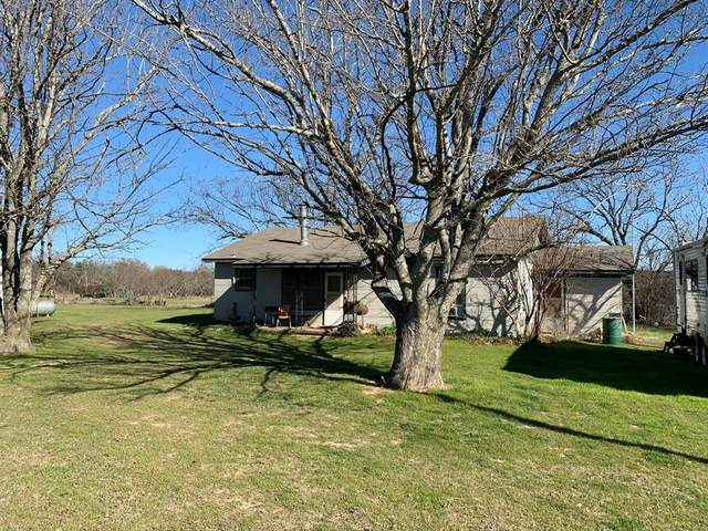 3867 County Road 263, Dublin, TX 76446 (MLS #14285217) :: The Kimberly Davis Group