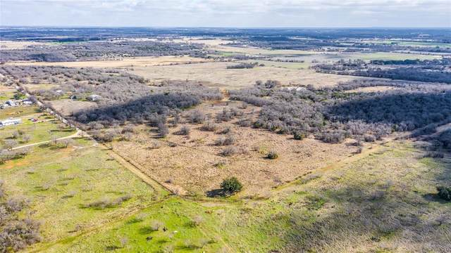 TBD Gholson, Millsap, TX 76066 (MLS #14285218) :: The Kimberly Davis Group