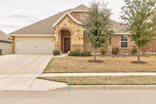 11916 Yarmouth Lane, Fort Worth, TX 76108 (MLS #14285224) :: The Kimberly Davis Group