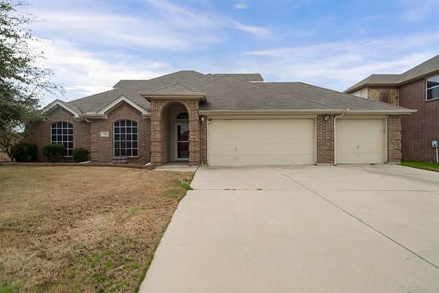 790 Peach Lane, Burleson, TX 76028 (MLS #14285252) :: The Mitchell Group