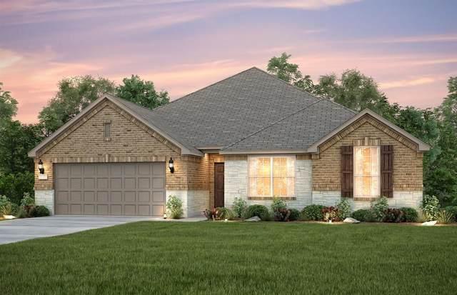 1013 Plateau Ridge Way, Fort Worth, TX 76052 (MLS #14285254) :: Lynn Wilson with Keller Williams DFW/Southlake