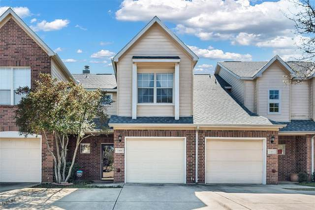 2400 Southlake Court, Irving, TX 75038 (MLS #14285269) :: The Kimberly Davis Group