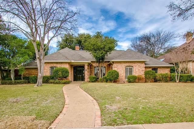 5905 Edinburgh Court, Dallas, TX 75252 (MLS #14285271) :: The Good Home Team