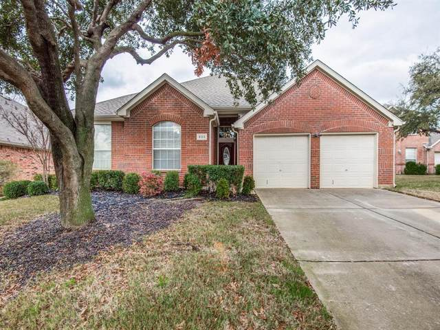 833 Fallkirk Court, Coppell, TX 75019 (MLS #14285283) :: The Rhodes Team