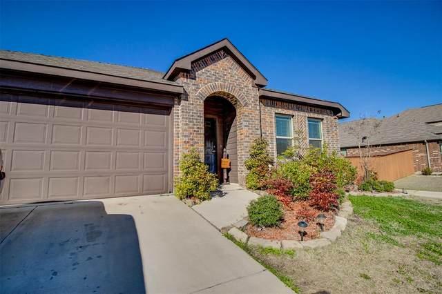3102 Buckthorn Street, Heartland, TX 75126 (MLS #14285295) :: Potts Realty Group