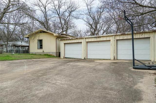 205 Francis Street, Pottsboro, TX 75076 (MLS #14285296) :: The Kimberly Davis Group