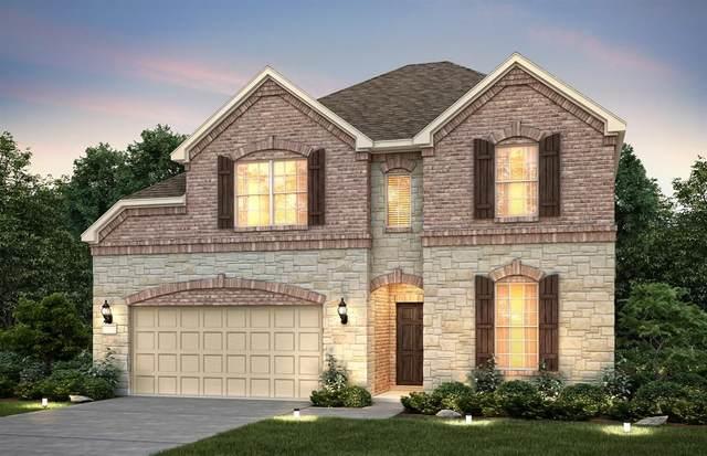 2717 Redbridge Lane, Mckinney, TX 75071 (MLS #14285302) :: The Good Home Team