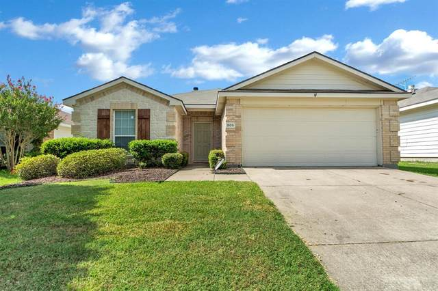 805 Sequoia Drive, Anna, TX 75409 (MLS #14285316) :: The Real Estate Station