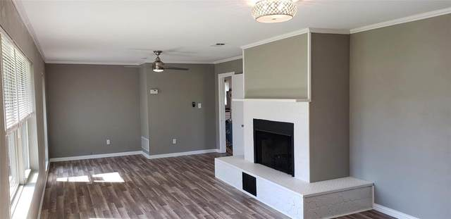 401 E 8th Street, Irving, TX 75060 (MLS #14285324) :: The Good Home Team
