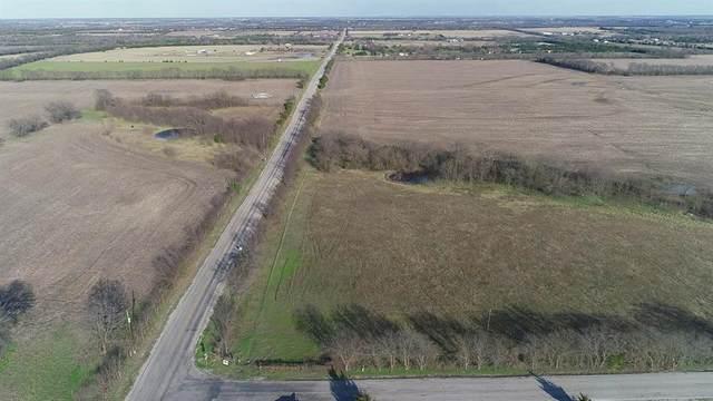 Lot 8 County Road 580, Blue Ridge, TX 75424 (MLS #14285358) :: Lynn Wilson with Keller Williams DFW/Southlake