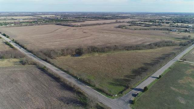 Lot 2 County Road 580, Blue Ridge, TX 75424 (MLS #14285361) :: The Kimberly Davis Group