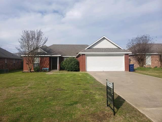 7408 Hackberry Drive, Greenville, TX 75402 (MLS #14285385) :: Team Tiller