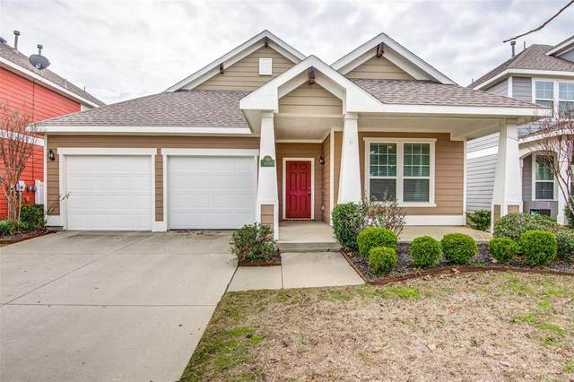 9016 Nathaniel Drive, Providence Village, TX 76227 (MLS #14285404) :: Real Estate By Design