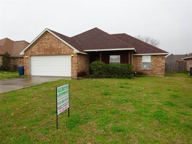 1222 Clay Lane, Seagoville, TX 75159 (MLS #14285420) :: The Good Home Team