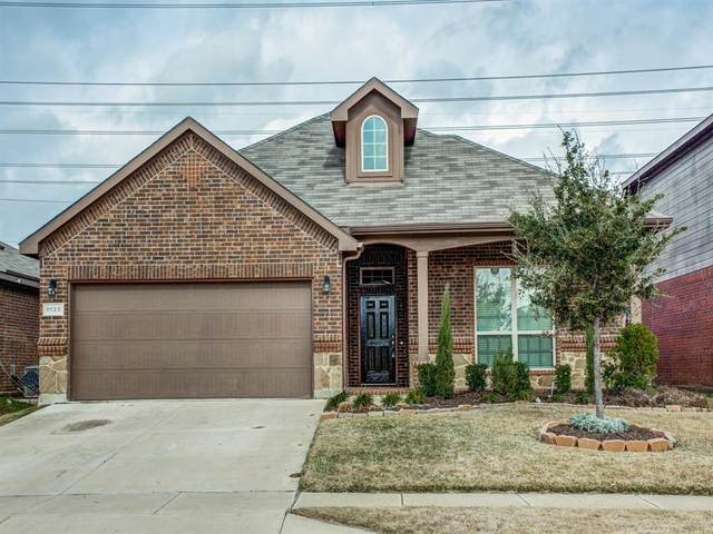 1125 Sierra Blanca Drive, Fort Worth, TX 76028 (MLS #14285421) :: The Chad Smith Team