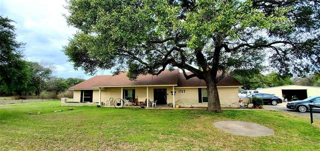 1717 Ranch House Road, Willow Park, TX 76087 (MLS #14285431) :: Team Hodnett