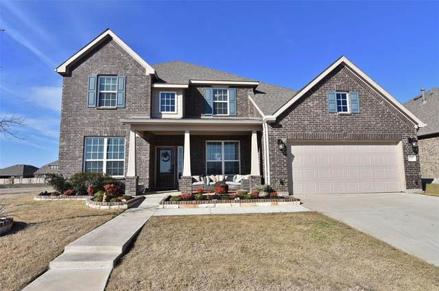7940 Caldelana Way, Fort Worth, TX 76131 (MLS #14285462) :: The Good Home Team