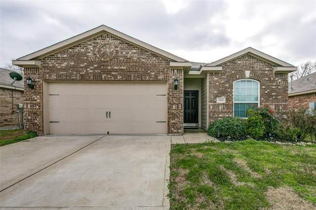 3003 Rocking Hills Trail, Forney, TX 75126 (MLS #14285463) :: Team Tiller