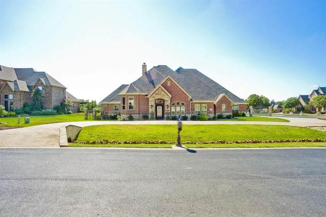 7000 Heritage Oaks Drive, Mansfield, TX 76063 (MLS #14285469) :: RE/MAX Pinnacle Group REALTORS