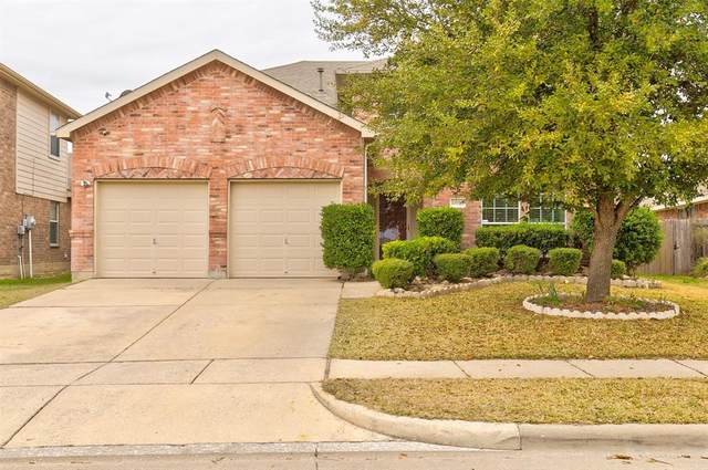 5605 Calf Creek Drive, Fort Worth, TX 76179 (MLS #14285477) :: NewHomePrograms.com LLC