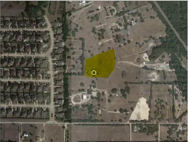 2033 Highridge Lane, Midlothian, TX 76065 (MLS #14285495) :: Lynn Wilson with Keller Williams DFW/Southlake
