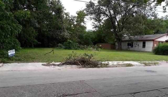 2415 Saint Clair Drive, Dallas, TX 75215 (MLS #14285504) :: Hargrove Realty Group