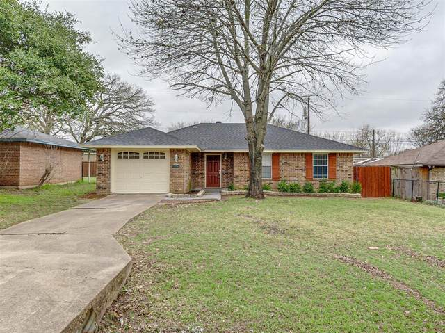 506 Flower Street, Seagoville, TX 75159 (MLS #14285524) :: The Good Home Team