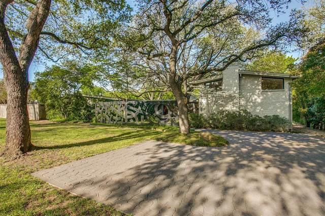 10405 Eastlawn Drive, Dallas, TX 75229 (MLS #14285577) :: The Kimberly Davis Group