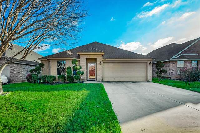 6820 Terbet Court, Fort Worth, TX 76112 (MLS #14285605) :: Keller Williams Realty