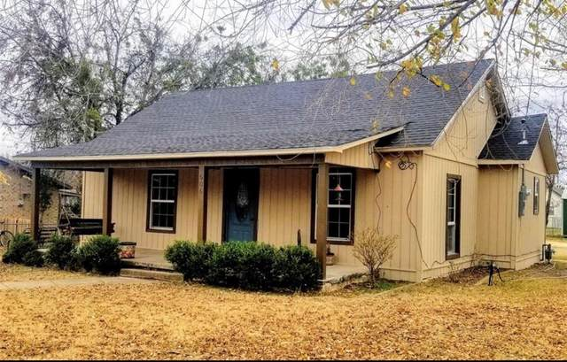506 W Paine Avenue, Comanche, TX 76442 (MLS #14285606) :: RE/MAX Landmark