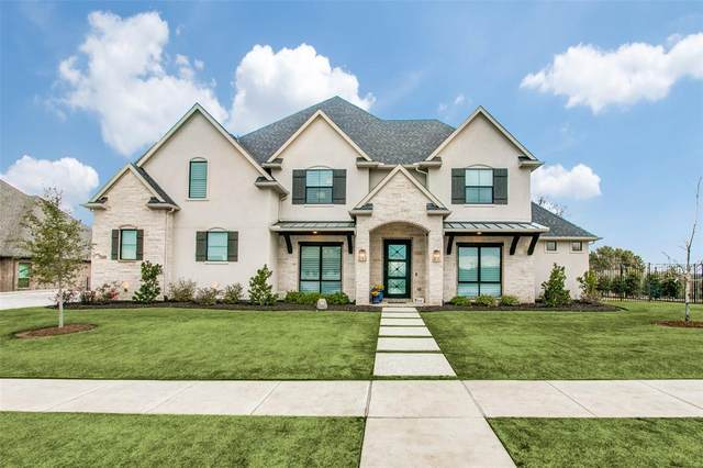 4408 Saddlewood Drive, Flower Mound, TX 75028 (MLS #14285614) :: Real Estate By Design