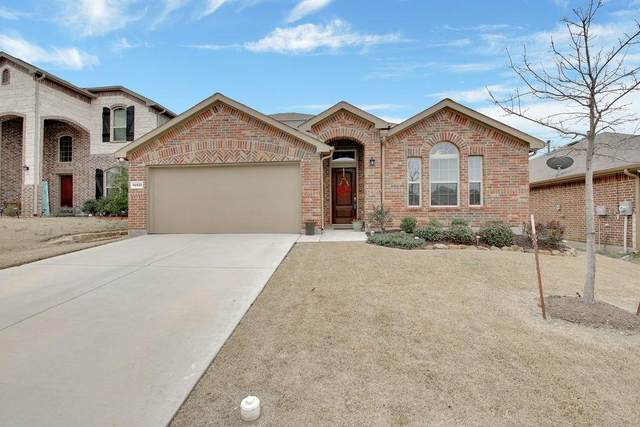 14428 Chino Drive, Fort Worth, TX 76052 (MLS #14285625) :: Real Estate By Design