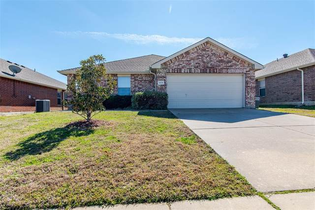 1424 Whitewater Drive, Little Elm, TX 75068 (MLS #14285631) :: Post Oak Realty