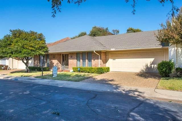 4311 Mill Run Road, Dallas, TX 75244 (MLS #14285648) :: EXIT Realty Elite