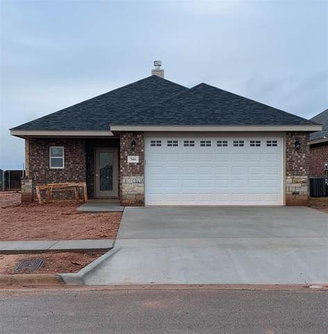 7601 Florence Drive, Abilene, TX 79606 (MLS #14285686) :: Robbins Real Estate Group